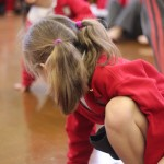 Taster workshops for Start With Dance