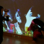 Digital Dance @bubblechamberuk