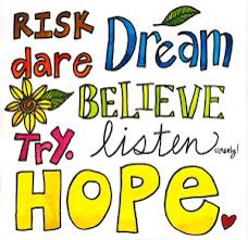 dare dream risk