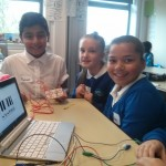 Getting working with Makey Makeys